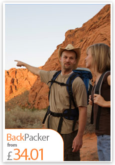 Long Stay / Backpackers Travel Insurance