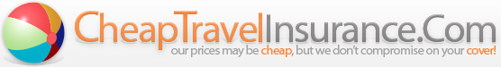 Cheap Travel Insurance.com - Our prices may be cheap, but we don't compromise on your cover!