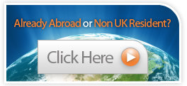 Travel Insurance for Non-UK Residents