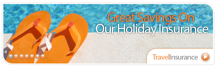 Great Savings On Our Holiday Insurance